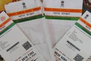 Centre makes Aadhaar mandatory for opening bank account