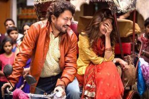 'Hindi Medium' surpasses Rs.50 crore mark