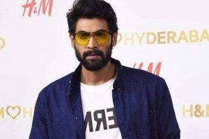 Glad to experiment with genres, platforms: Rana Daggubati