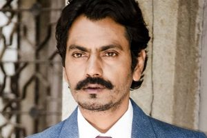 Won't be able to play a dancing hero: Nawazuddin