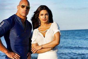 'Baywatch' gets ahead of 'Wonder Woman' in opening weekend in India