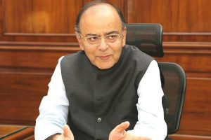 States will have to find funds for farm loan waivers, says Arun Jaitley
