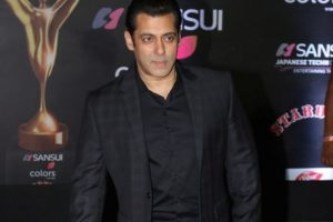 We pay taxes, rent; we must pay Mother Earth too: Salman Khan
