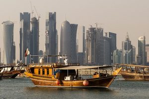 Isolated, Qatar says Kuwait trying to mediate, solve diplomatic rift