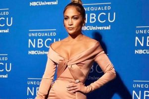 Jennifer Lopez found her lost relatives in Puerto Rico
