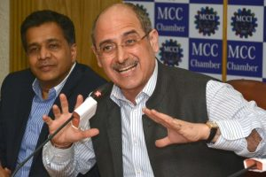 Welcome Meghalaya resignations: BJP