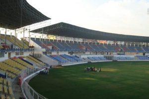 'Football crazy' Goa cold to FIFA U-17 World Cup ticket sales