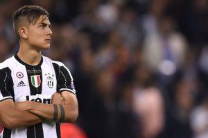 Juventus will bounce back stronger, asserts Paulo Dybala