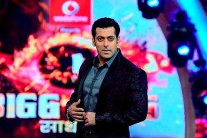 Salman Khan is back with Bigg Boss Season-11!