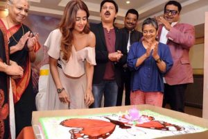 Parul Yadav starts shooting for 'Queen' remake on birthday