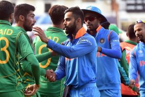 India-Pakistan cricket rivalry eased with time: Sanjay Manjrekar