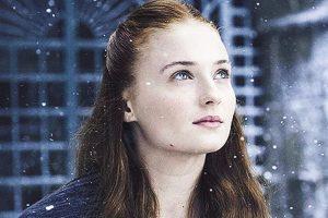 Sophie Turner's Sansa Stark may turn to dark side on 'GOT'