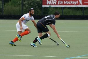 Germany beat India to win 3-Nations hockey tournament