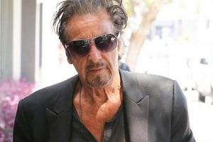 Al Pacino to play Penn State football coach in new movie