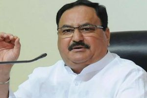 Nadda, Thakur frontrunners for Himachal CM's post, Dhumal not ruled out
