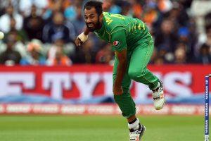 CT 2017: Pakistan's Rumman Raes replaces Wahab Riaz