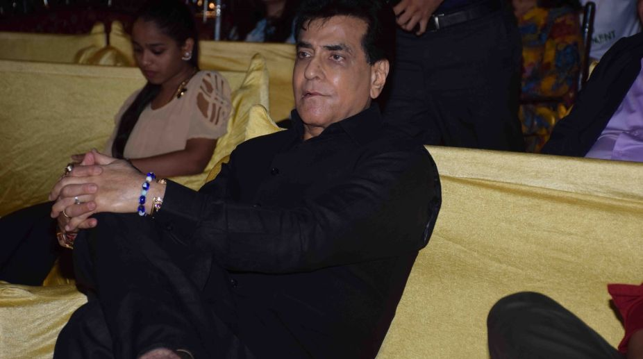 Jeetendra sexual assault case