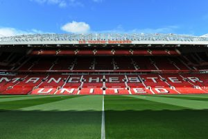 Manchester United world's most valuable club