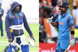 Champions Trophy: India, Sri Lanka cruising high