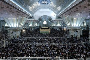 12 killed in attacks on Iran's Parliament, Khomeini mausoleum; IS claims responsibility