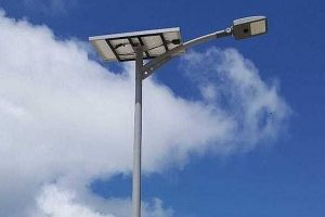Floodlights installed along borders with Pakistan, Bangladesh