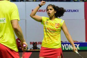 Japan Open: Pranaav-Sikki go down fighting in semis