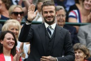 David Beckham acquires land to build football stadium in Miami
