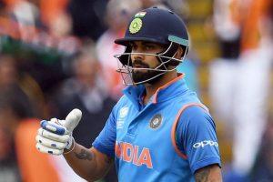 ICC Champions Trophy: Unchanged India bat first against Sri Lanka