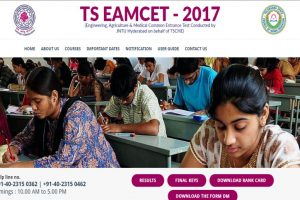 TS EAMCET counselling 2017 to begin from 12 June