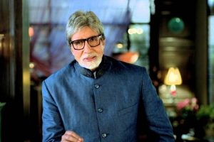 Amitabh Bachchan releases teaser of Dhanush's 'VIP 2'