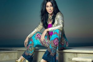 Broadway musical on Cher's life to come in 2018
