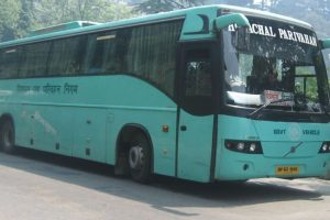 Bus service on Delhi-Leh route launched; 1,200 km in 24 hours