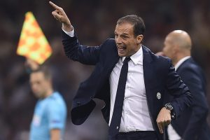 Juventus manager Massimiliano Allegri extends deal till 2020