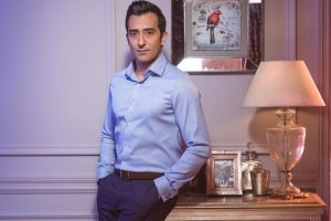 Men are judged by fragrance they wear: Rahul Khanna
