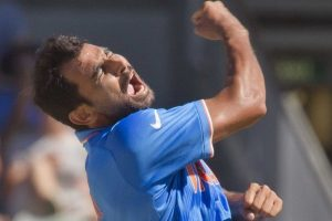 Absolved of corruption charges, Shami says he was confident of proving his innocence