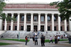 US to probe Harvard's admission process: Report