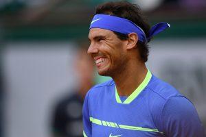 Dominic Thiem has huge potential: Rafael Nadal