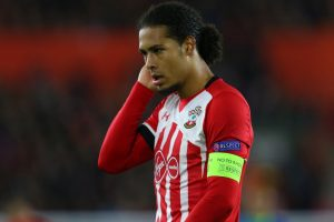 Liverpool apologise for Virgil van Djik approach, end interest