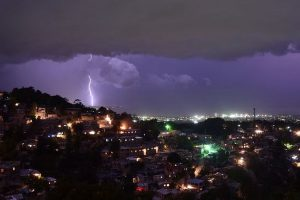 Hailstorm, lightning kill six in Madhya Pradesh region