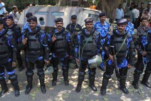 RAF deployed in violence-hit Mandsaur in MP