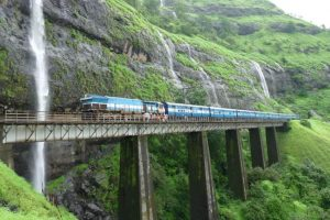 21 new railway stations to come up on Konkan route