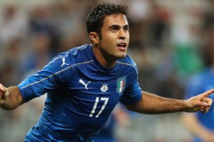 All-round Italy thump Uruguay in friendly