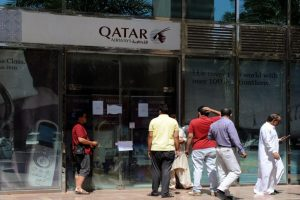Indians in Qatar advised to remain alert