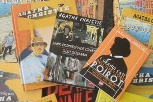 Agatha Christie classics to reappear in special format