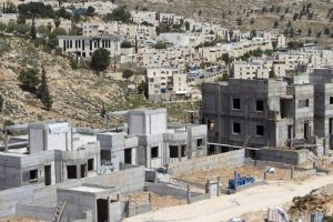 Israel pushes ahead with plans for 3,000 settlement homes