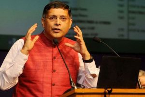 Moody's rating upgrade a welcome move: CEA Arvind Subramanian