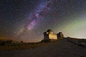 Star weighed using Einstein's Theory of Relativity