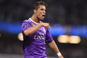 Cristiano Ronaldo doesn't rule out move to new club next season