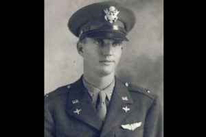 WWII veteran's remains return to US after 74 years