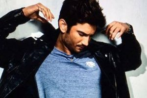 Dumb people get affected by stardom: Sushant Singh Rajput